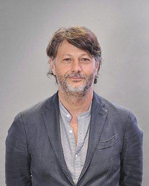 Filippo Andreini