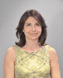 Maria Sabrina Fichera