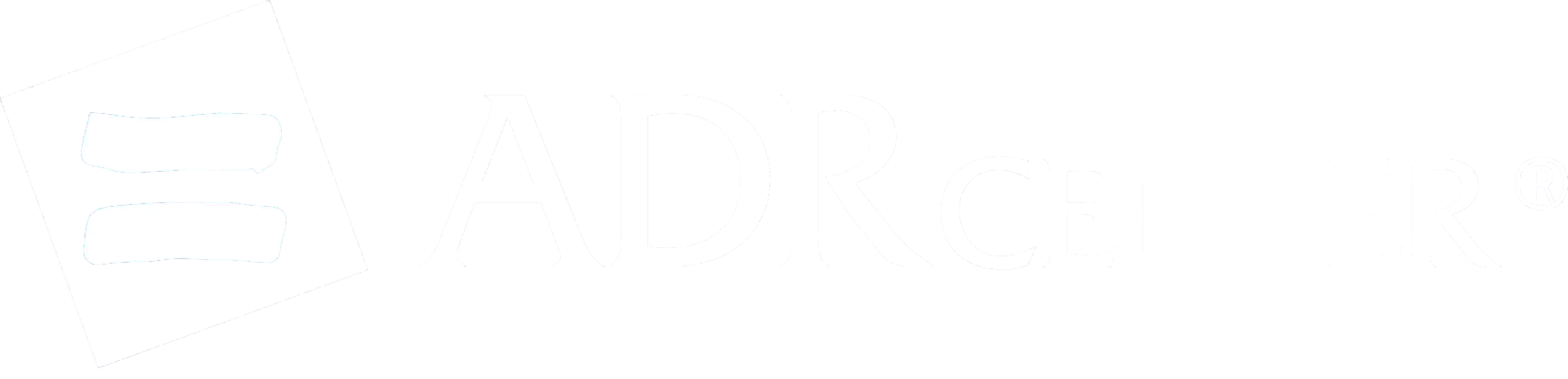 ADR center logo